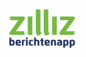 Zilliz-berichtenapp logo